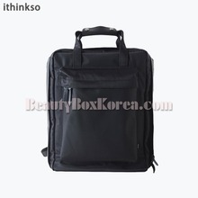 ITHINKSO Overnight Backpack Bagic Black 1ea