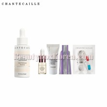 CHANTECAILLE Anti-Pollution Finishing Essence Set 5items