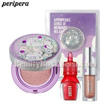 PERIPERA ASMR Holiday Collection Set B 4items