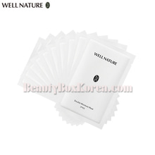 WELL NATURE Double Moisture Mask 2g*10ea
