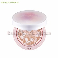 NATURE REPUBLIC Origin Aqua Marble Foundation SPF50+ PA+++ 14g