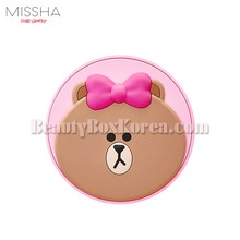 MISSHA Glow Tension 15g[LINE FRIENDS Edition]