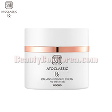 ATOCLASSIC RX Calming Intensive Cream 50ml