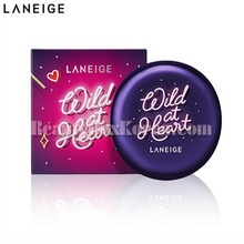 LANEIGE Layering Cover Cushion 16.5g[Holiday Collection]