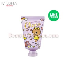 MISSHA Love Secret Hand Cream 30ml[LINE FRIENDS Edition]