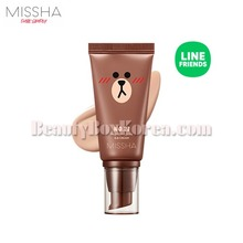 MISSHA M Perfect Cover B.B Cream 50ml[LINE FRIENDS Edition]