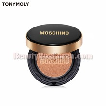 TONYMOLY Gold Edition Chic Skin Cushion 15g[MOSCHINOXTONYMOLY]