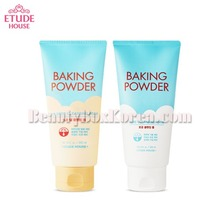 ETUDE HOUSE Baking Powder Cleansing Foam Big Size Set 2items
