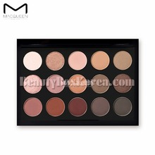 MACQUEEN NEWYORK Tone-On-Tone Shadow Palette 7.5g