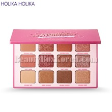 HOLIKA HOLIKA Piece Matching Eye Shadow Palette 12g[2018 Holiday Collection]