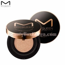 MACQUEEN NEWYORK Triple-Cover Perfect Cushion SPF35 PA++ 13g