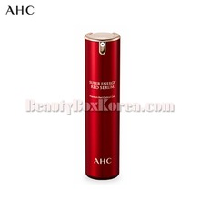 AHC Super Energy Red Serum 50ml