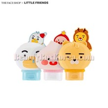 THE FACE SHOP KAKAO FRIENDS Little Friends pH-Balanced Cleansing Foam 120ml