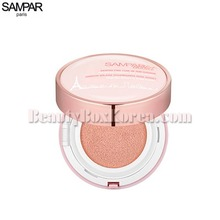 SAMPAR Addict Pink Tone Up Sun Cushion 13g