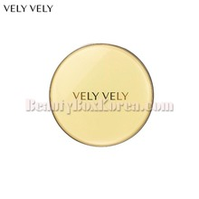 Vely Vely Aura Honey Glow Cushion 15g+Refill 15g