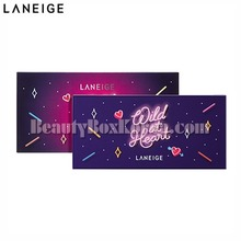 LANEIGE Eye & Face Palette 26g[Holiday Collection]