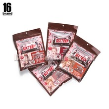 16BRAND R U 16 Taste-Chu&16 Eye Magazine Special Kit 2items