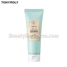 TONYMOLY Avette Fresh Clean Coconut Mild Foam Cleanser 150ml