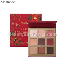 MAMONDE Multi Eyeshadow Palette 10.8g[Holiday Collection]