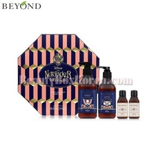 BEYOND Total Recovery Set 4items[Disney Holiday Edition]
