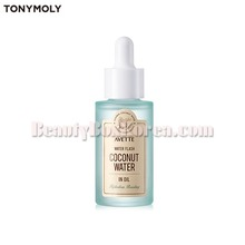TONYMOLY Avette Water Flash Coconut Water In Oil 30ml