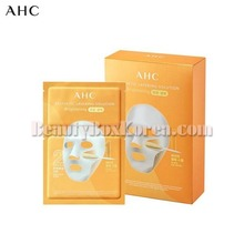 AHC Esthetic Layering Solution Mask Brightening 0.9g+18g*10ea[Online Excl.]
