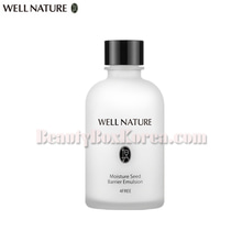 WELL NATURE Moisture Seed Barrier Emulsion 50ml