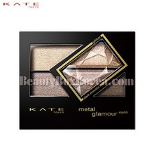 KATE Metal Glamour Eyes 3g