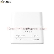 VPROVE Derma Layer Bright Cream 50ml,VPROVE