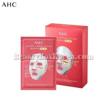 AHC Esthetic Layering Solution Mask Nourishing 2.3g+21g*10ea[Online Excl.]