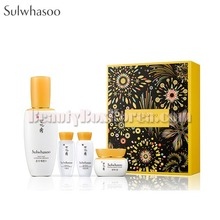 SULWHASOO First Care Activating Serum Set Original 4items[Celebration of Festive5 Holiday Collection]