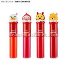 THE FACE SHOP KAKAO FRIENDS Little Friends Lip Tint 5g