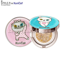 STYLE71 KUNCAT Gold Vitamin Cover Pact 12.5g