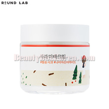 ROUND LAB Apple Whitening Cream 80ml,ROUND LAB