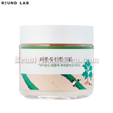 ROUND LAB Mugwort Calming Cream 80ml