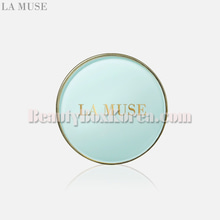 LA MUSE Silk Fit BB Cushion 14g+Refill 14g