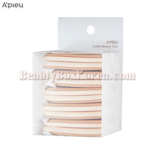 A'PIEU Wonder Tension Pact Puff 10pcs