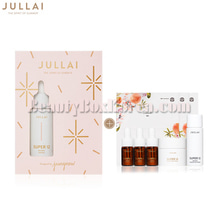 JULLAI Skipcare Edition 9items[2018 Holiday]