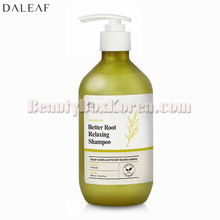 DALEAF Chlorella Better Root Relaxing Shampoo 500ml