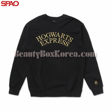 SPAO Harry Potter Letter Sweater 1ea