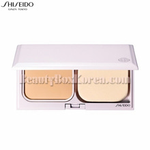 SHISEIDO White Lucent Brightening Spot Control Foundation Refill 10g