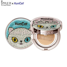STYLE71 KUNCAT Mist Cover Luxury Cushion S 15g