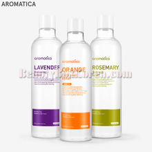 AROMATICA Alcohol Free Slightly Acidic Toner 375ml