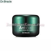 DR.ORACLE Antibac Moisturizing Gel Cream 50ml