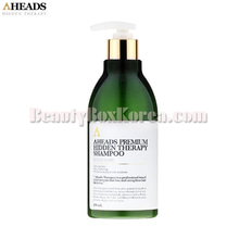 AHEADS Premium Hidden Therapy Shampoo 430ml