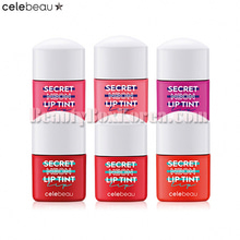 CELEBEAU Secret Neon Lip Tint 3.4g