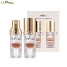 ISNTREE Idebenone Revital Energy Ampoule 10ml*2ea