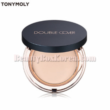 TONYMOLY Double Cover Pact SPF50+ PA++++ 10g