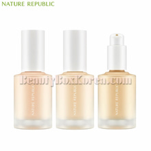 NATURE REPUBLIC Provence Intensive Ampoule Foundation SPF30 PA+++ 30ml