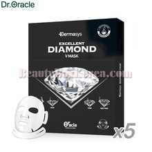 DR.ORACLE Dermasys Diamond V Mask 35g*5ea